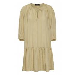 VESTIDO AMOLI DRESS SOAKED IN LUXURY